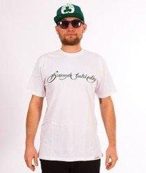 RPS KLASYKA-SLU T-Shirt Biały
