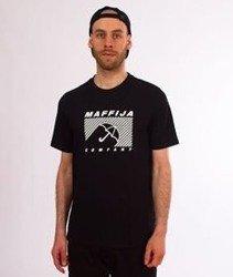 SB Maffija-Scene T-Shirt Czarny