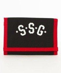 SmokeStory-SSG Stars Portfel Czarny