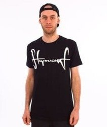 Stoprocent-TMS Base Tag T-Shirt Black