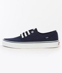 Vans-Brigata Dress Blues/True White