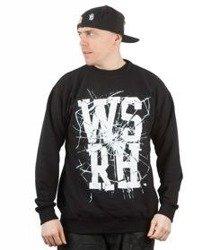 WSRH-Glass Bluza Czarna