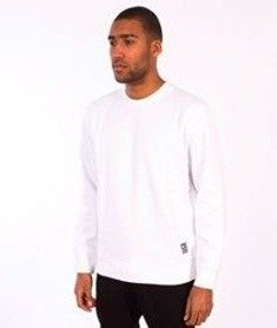 Carhartt-State Flag Sweat  White/Black