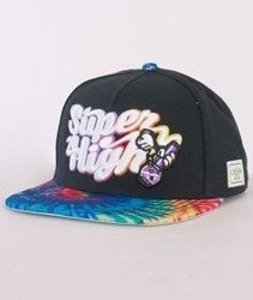 Cayler & Sons-Super High Cap Black/Holographic