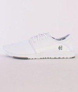 Etnies-Scout White/Print
