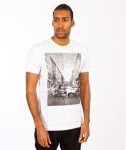 Iriedaily-Greetings T-shirt White