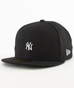 New Era-MLB Classic Wool NY Cap Black