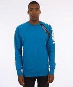 Stoprocent-Cs16 Bluza Niebieska