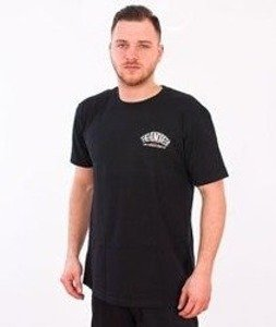 The Hundreds-Chapter T-Shirt Black
