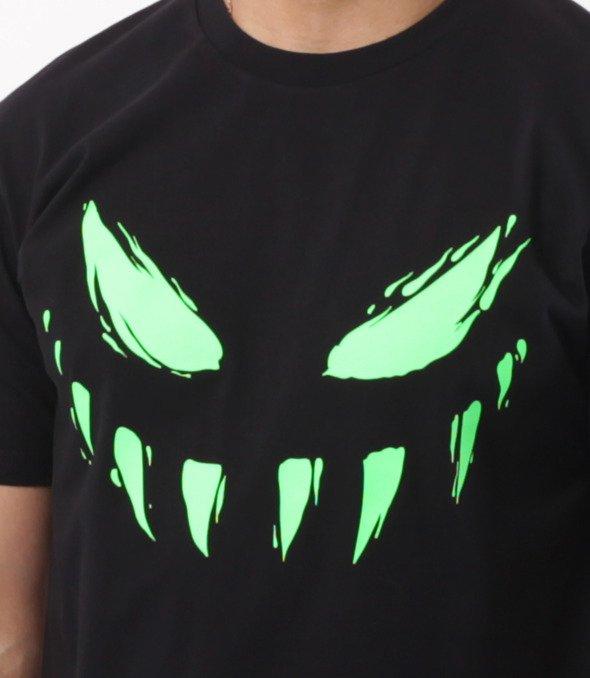 756bc30f7 Biuro Ochrony Rapu Atypowy T Shirt Czarny Najlepsza Cena Sklep