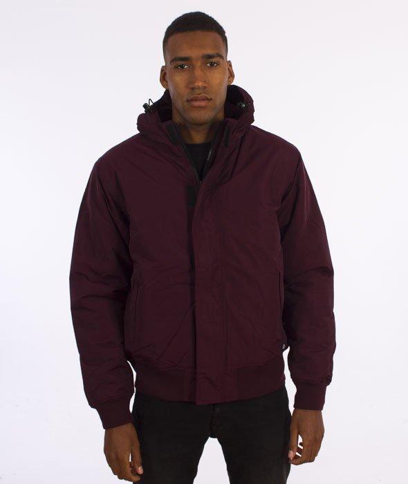 Dickies-Cornwell Jacket Kurtka Maroon