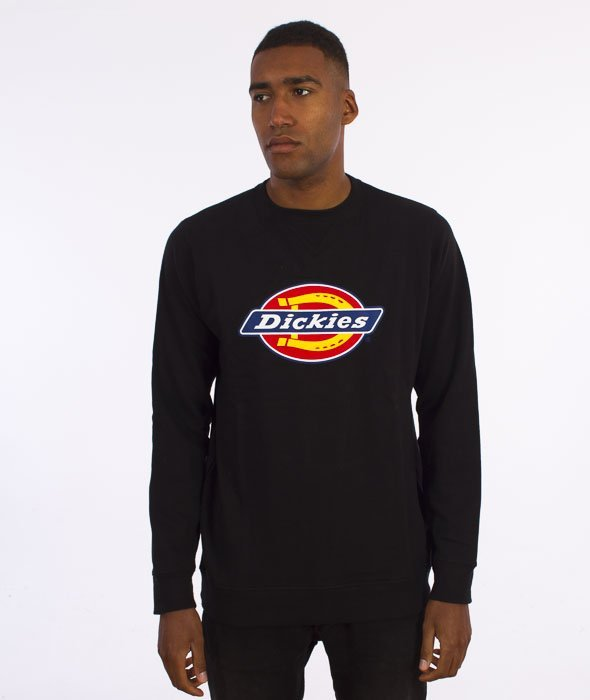 Dickies-Harrison Bluza Black