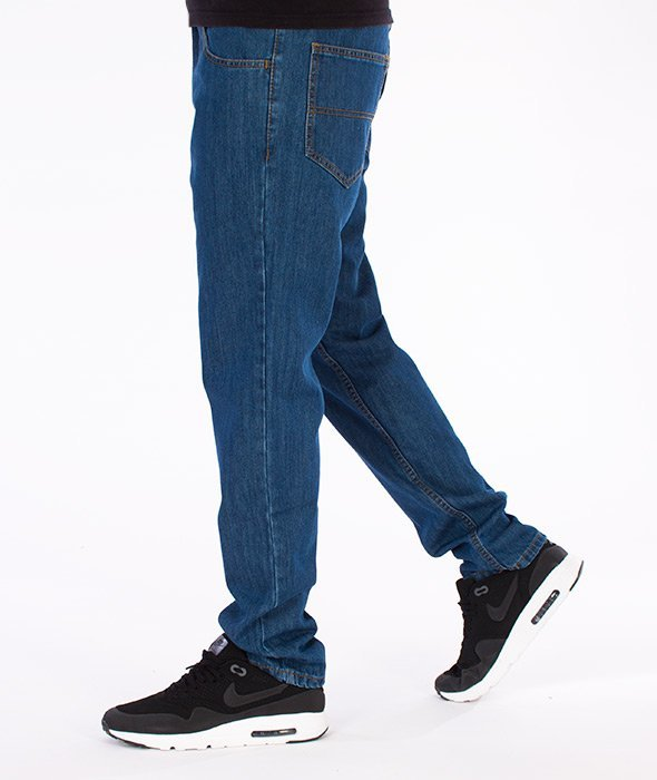 Elade-Patch Classic Denim Blue