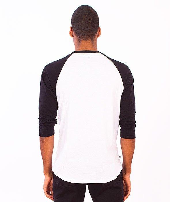 Etnies-Shatter Raglan Black/White