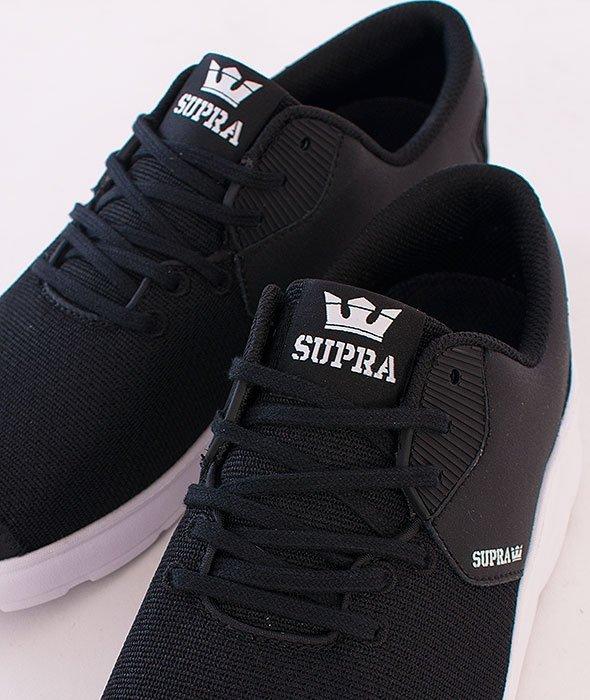 Supra-Noiz Black/White [S56016]