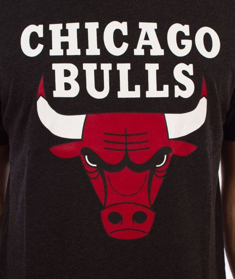 47 Brand-Chicago Bulls T-Shirt Grafit