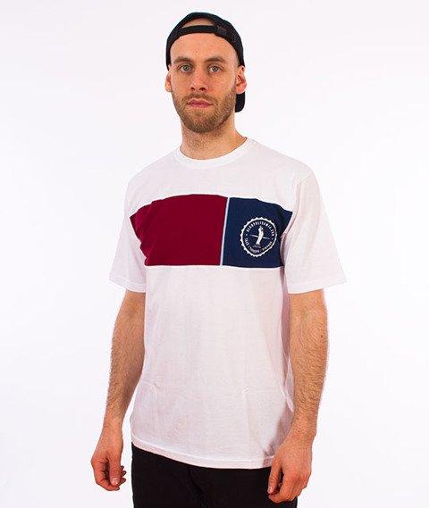 Alkopoligamia-Kapsel T-Shirt Pion