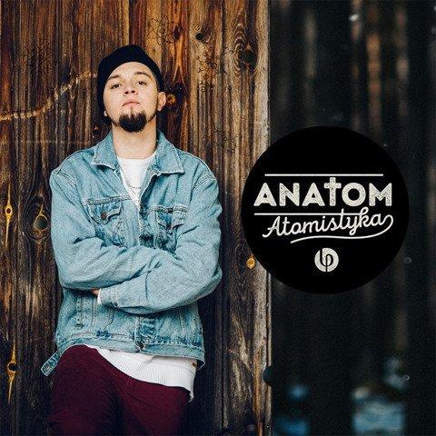 Anatom-Atomistyka CD