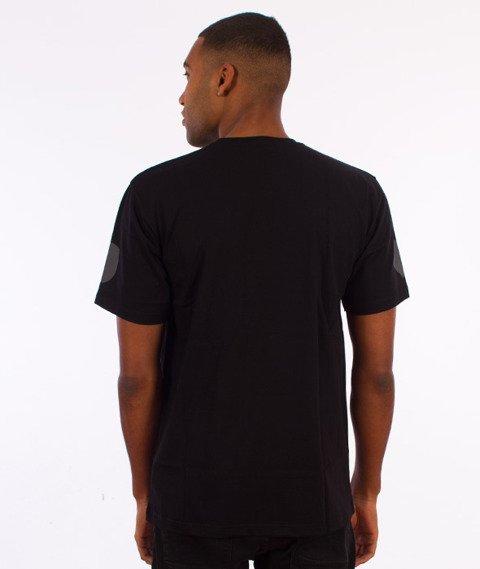 Backyard Cartel-Apocalypse T-Shirt Czarny