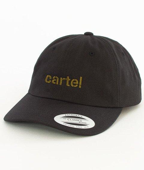 Backyard Cartel-Disaster Snapback Czapka Czarna