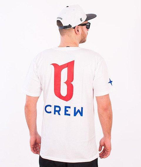Biuro Ochrony Rapu-10/29 T-shirt Biały