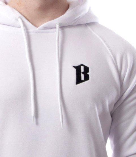 Biuro Ochrony Rapu-B logo Reglan Kaptur Biały