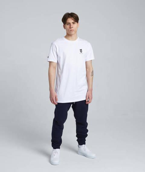 Biuro Ochrony Rapu BASIC T-Shirt Biały