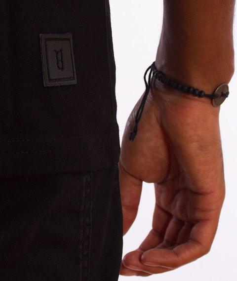 Biuro Ochrony Rapu-Crew Color T-shirt Czarny