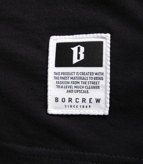 Biuro Ochrony Rapu-Harley T-shirt Czarny