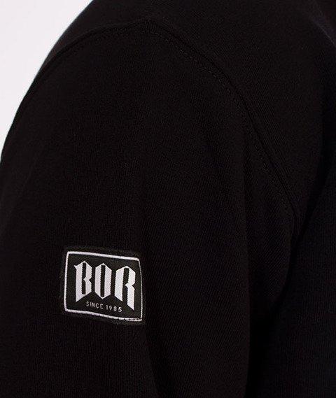 Biuro Ochrony Rapu-Laur Bluza Czarna