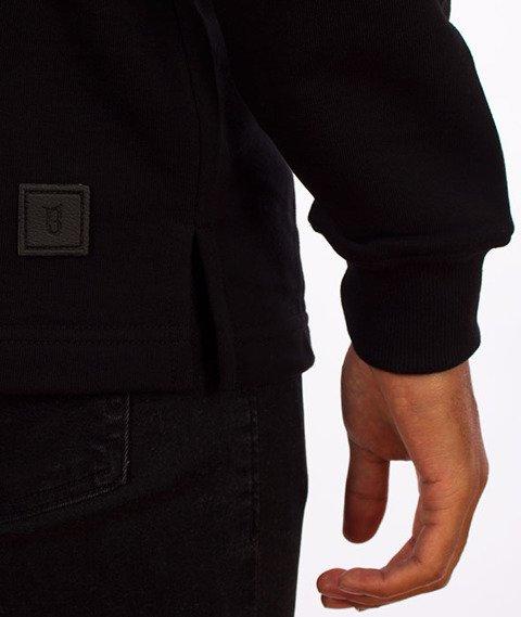 Biuro Ochrony Rapu-Stripes Bluza Czarna