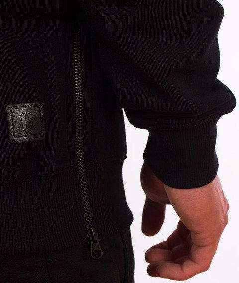 Biuro Ochrony Rapu-Wilk Bluza Czarna