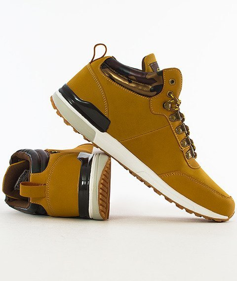 Bustagrip-Jogger BGS-0935 Yellow
