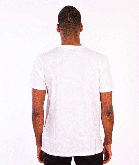 Carhartt-College LT T-Shirt  White/Camo Duck