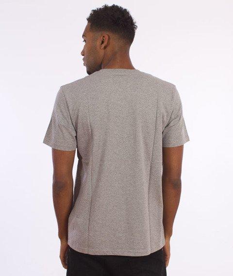 Carhartt-Dimensions T-Shirt Grey Heather/Black
