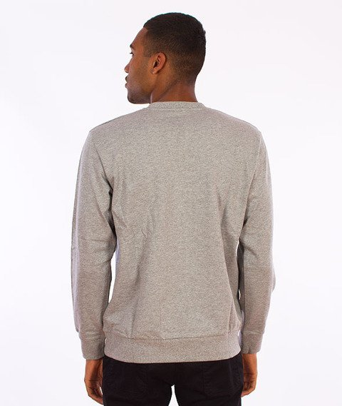 Carhartt-Eaton Pocket Bluza Grey Heather
