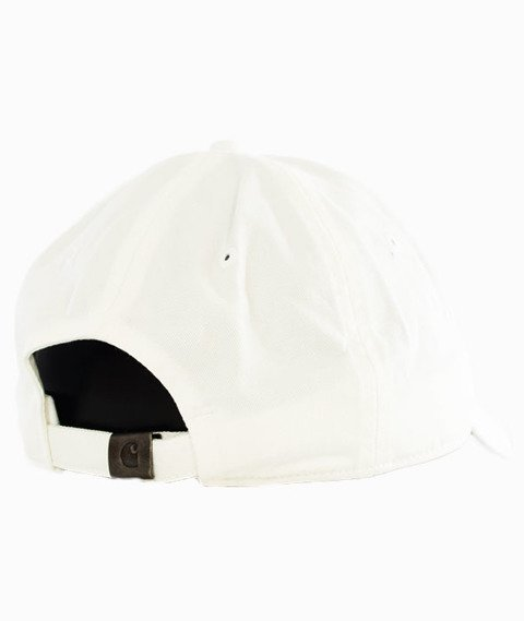 Carhartt-Madison Cap Snapback White