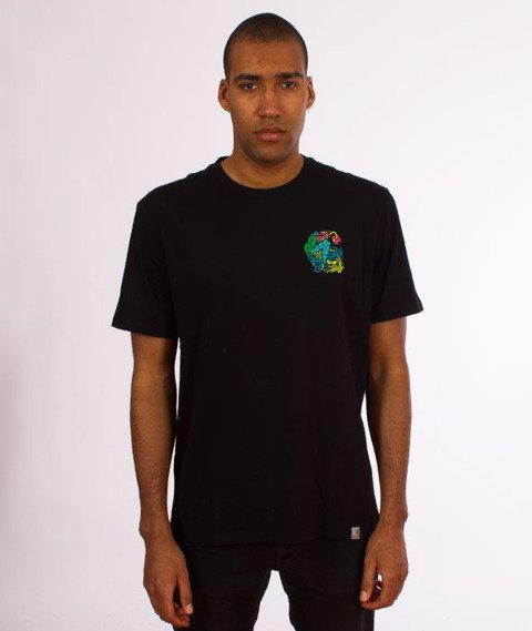 Carhartt-My JungleT-Shirt Black