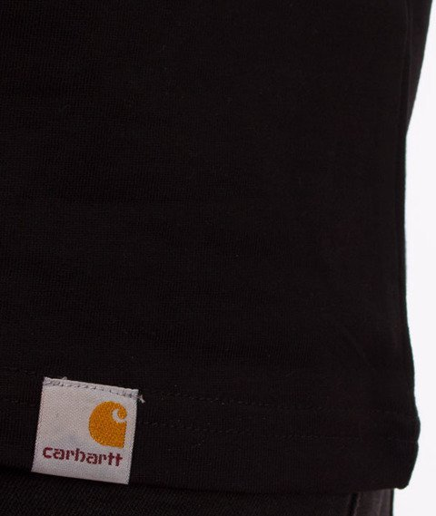 Carhartt-My JungleT-Shirt Black