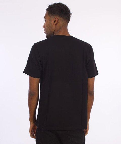 Carhartt-State Logo T-Shirt Black/Black