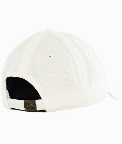 Carhartt WIP-Major Cap Snapback White
