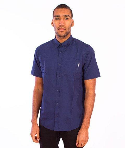 Carhartt-Wesley Shirt Blue