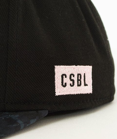 Cayler & Sons-BL For All Cap Snapback Black