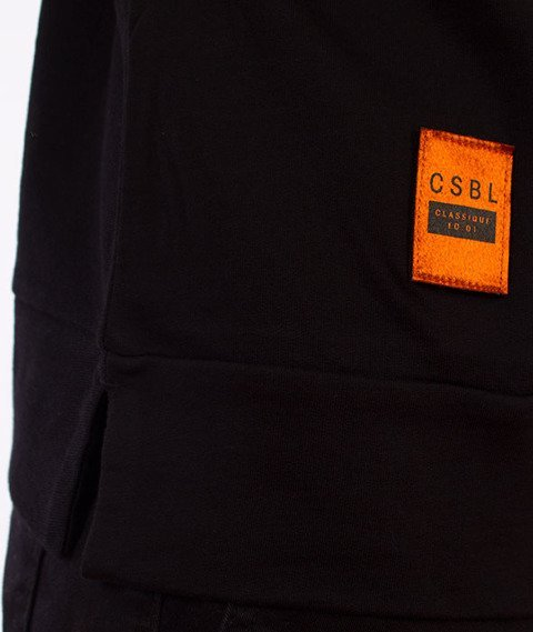 Cayler & Sons-BL Halfway Long T-Shirt Black