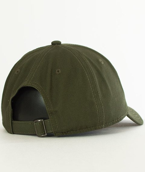 Cayler & Sons-PA Small Icon Curved Snapback Olive/Black