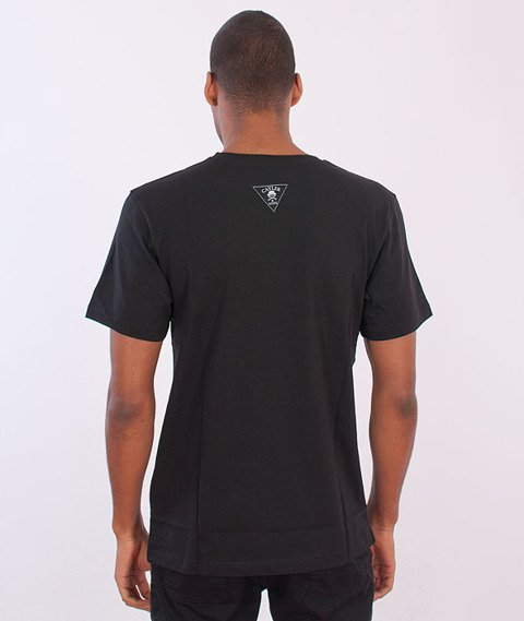 Cayler & Sons-Pacasso T-shirt Black