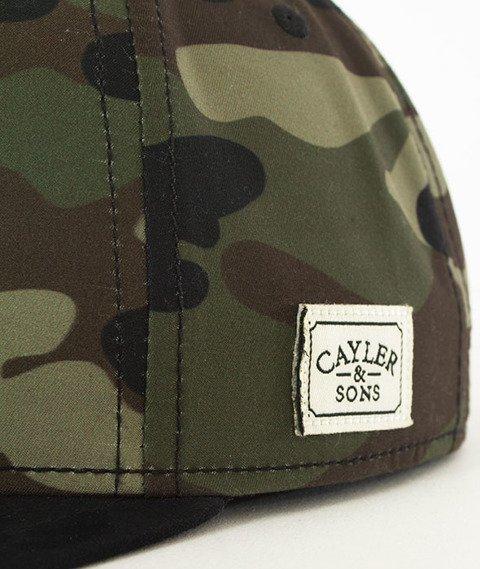 Cayler & Sons-Trust Cap Snapback Camo