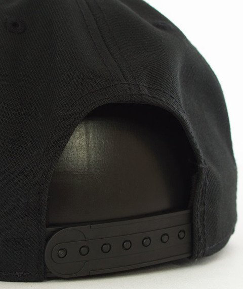 Cayler & Sons-WL 8th Day Snapback Black