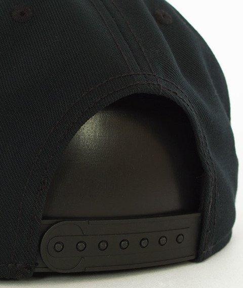 Cayler & Sons-WL Broompton Snapback Black