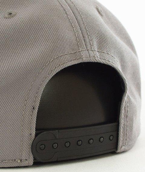 Cayler & Sons-WL Broompton Snapback Grey